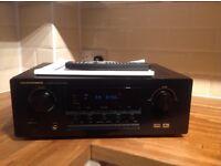 Marantz SR4200 surround sound amp.