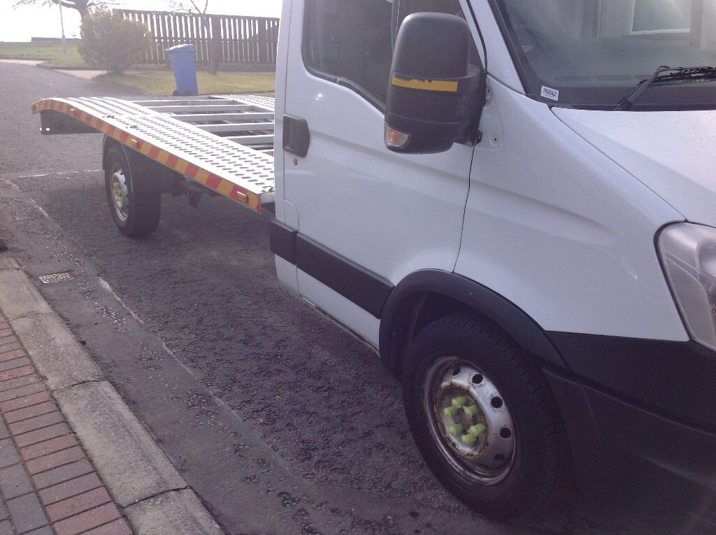 Car Breakdown , Recovery, Collection And Delivery Service | in ...