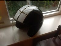 Motorbike helmet. Brand new,never used