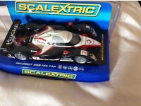 Digital Scalextric cars
