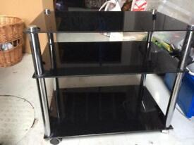 Television 3 Tier stand
