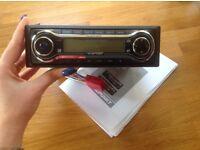Blaupoint car radio