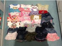 Buildabear Clothes and Accessories