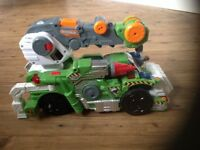 VTech switch and go T Rex