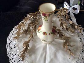 Royal Albert Bud Vase