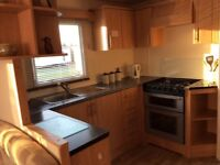 Caravan hire Haven wild duck holiday park