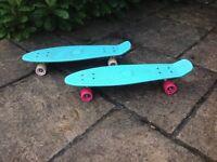 2 Penny Boards