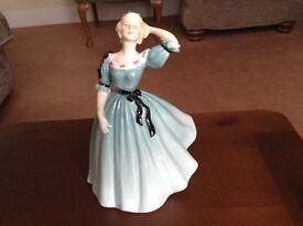 Royal Doulton Figurine CELESTE HN2237