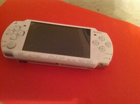 Great opportunity to buy a PSP + a carry case + a movie + screen protector
