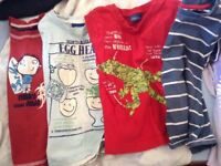 Boys T-shirts aged 2-3yrs