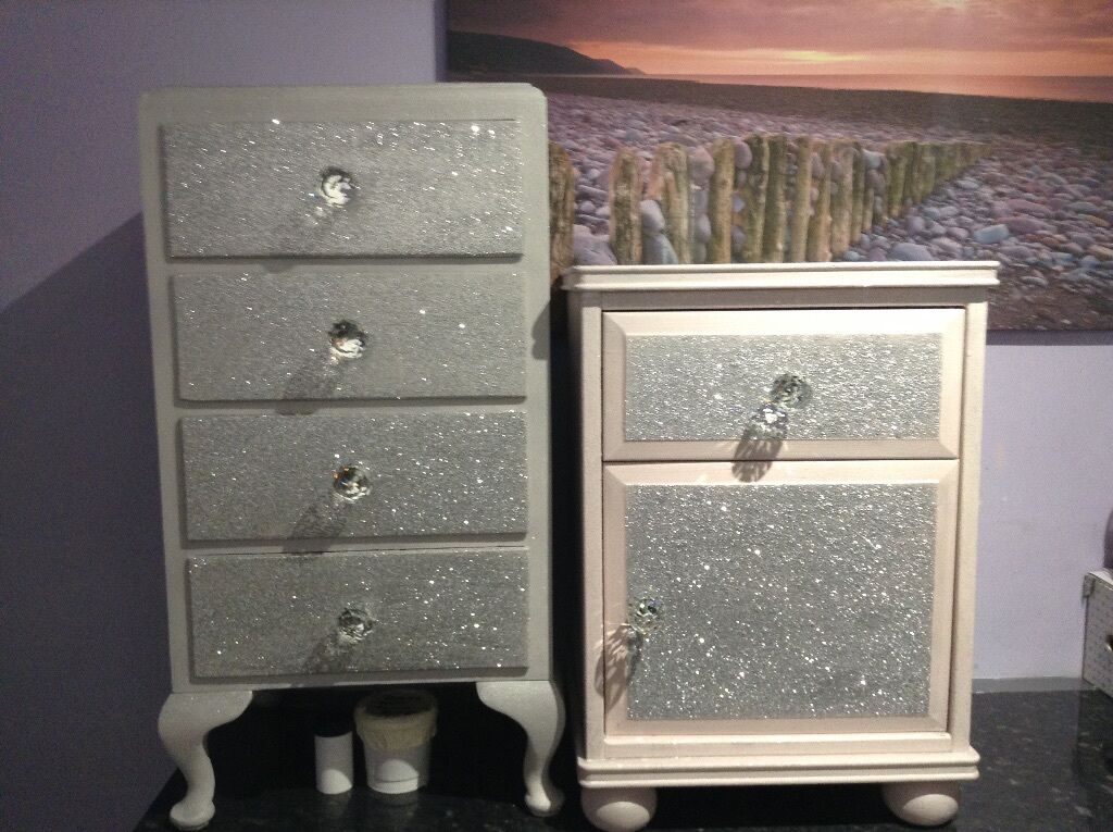 Glitter Units In Cheadle Manchester Gumtree
