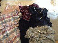 Maternity/nursing nightwear bundle (size 16)