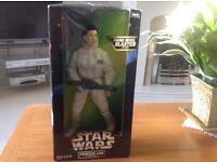 Star Wars Princess Leia figure in Hoth Gear