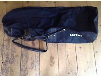 Sayers Golf Club Travel Bag (Lightweight and Suitable for Flying