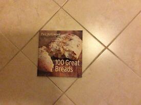 Paul Hollywood Bread Recipes
