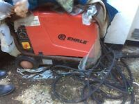 Pressure washer as seen in ad
