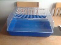 hamster/dwarf hamster cage