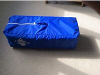 Graco pack and play compact travel cot