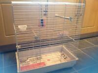 Bird cage !