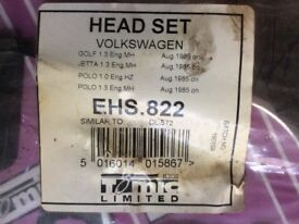 Complete head gasket set