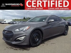 2013 Hyundai Genesis Coupe 3.8 GT Grand Touring | NAV | LEATHER