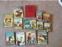 Old children's books c.1940s