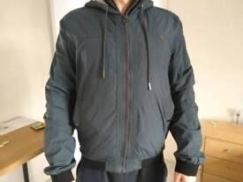 Guess man jacket, size M