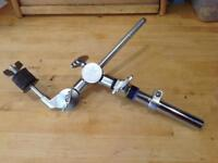 Drum hardware clamps various types