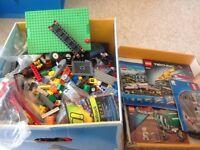 Lego - 10 kg box
