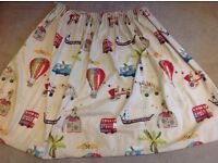 Childrens curtains for sale