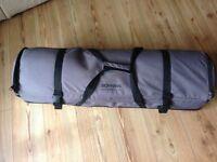 Bowers Lighting Kit Roller/Travel bag plus umbrellas
