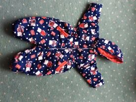Baby suit 18-24 months