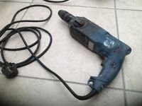 DFR power drill
