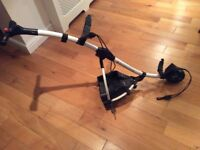 Motocaddy Lithium 18 hole battery (can include S1 digital trolley)