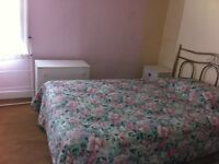 DOUBLE ROOM TO RENT IN CLAPHAM NORTH
