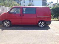VW T4 Campervan/dayvan/surfvan