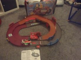 Fisher price Cars 2 shake and go