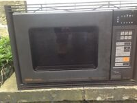 Brother microwave