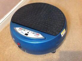 Vibrapower tm disc
