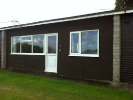 Holiday Chalet at Bideford Bay Holiday Park