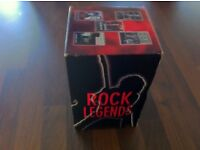 Rock Legends (box set)