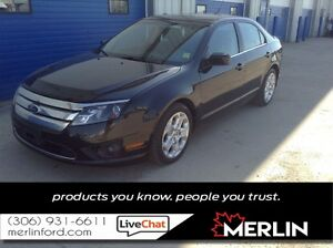 2011 Ford Fusion SE 2.5L I4 PST PAID