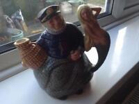 Doulton Collectors Teapot