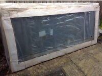 2 sets of Pentland White uPVC inline Patio Doors sliding 1790mm x 2090mm