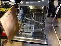 Smeg Eco 600 mm Dishwasher