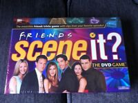 Friends Game-Brand New.