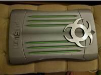 Fusion nv series Amplifier. Monoblock