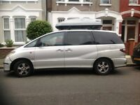 Toyota Previa D4D 2l Diesel 7 Seater for Sale