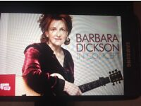 Barbara Dickson Glasgow Royal Concert Hall Tickets 1st March 2017
