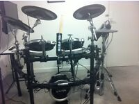 YAMAHA DTX 950K ELECTRONIC DRUM KIT